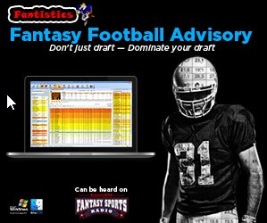 Fantasy Football Draft Software