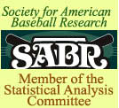 Society for American Baseball Research